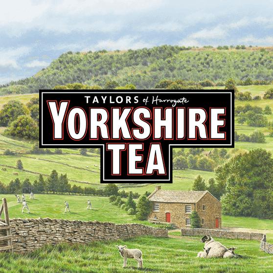 (c) Yorkshiretea.co.uk